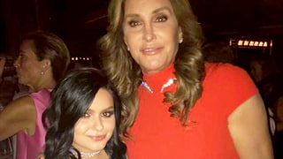 Ariel Winter: Caitlyn Jenner 'Called Me Her Second Daughter'