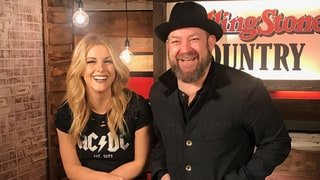 Lindsay Ell, Kristian Bush on How John Mayer Influenced Ell's New EP