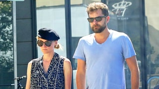 Joshua Jackson, Diane Kruger Reunite a Month After Split: Photo