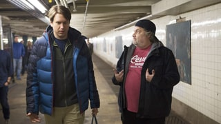Inside 'Crashing': How Pete Holmes Survived Comedy and Lived to Tell About It