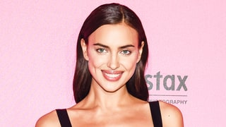 Pregnant Irina Shayk Is Taking Driving Lessons — See the Pics