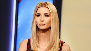 Ivanka Trump Addresses #GrabYourWallet Boycott Movement: 'There's Nothing I Can Do'