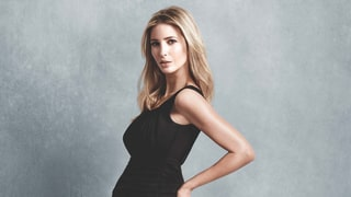 Ivanka Trump Shows Off Her Baby Bump, Talks Disagreements With Dad Donald Trump: 'I Would Challenge Him'