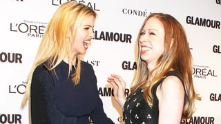 Are Ivanka Trump and Chelsea Clinton No Longer Friends Because of Their Parents' Presidential Runs?