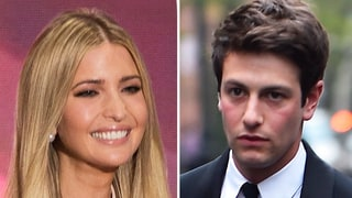 Ivanka Trump's Brother-in-Law Joshua Kushner Spotted at Women's March