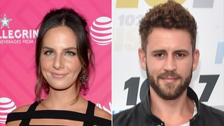 Izzy Goodkind: I Cried When I Was Told Nick Viall Would Be Last Season's Bachelor