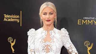 Julianne Hough, Vanessa Hudgens, More Best Dressed at 2016 Creative Arts Emmys