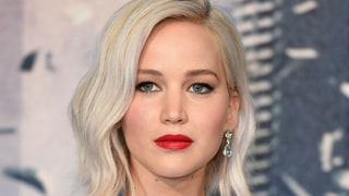 Jennifer Lawrence, Kristen Stewart and Emma Stone Prove the Platinum Bob Is Having a Major Moment