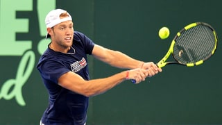 Is Jack Sock America's Next Great Hope in Men's Tennis?