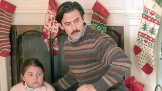 'This Is Us,' Jack Pearson (Milo Ventimiglia)
