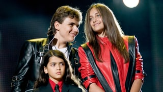 Everything That Michael Jackson Said About His Kids, Paris, Prince Michael and Blanket Jackson