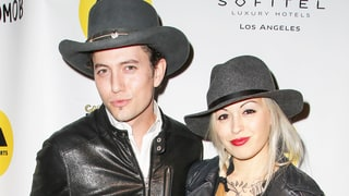 'Twilight' Star Jackson Rathbone Welcomes Second Child With Wife Sheila Hafsadi