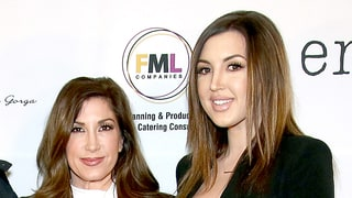 'RHONJ' Star Jacqueline Laurita's Daughter Ashlee Is Engaged to Pete Malleo: See Her 3-Carat Ring