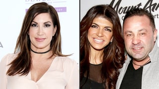 RHONJ's Jacqueline Laurita on Teresa Giudice's Marriage: 'If She Can Get Through Joe Calling Her a C-Word, They'll Make It Work'