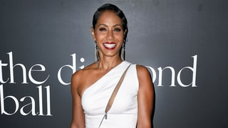 Jada Pinkett Smith: The Clara Lionel Foundation 2nd Annual Diamond Ball