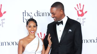 Jada Pinkett Smith Smacked Will Smith on the Butt to Announce His Golden Globe Nomination: Watch Now!