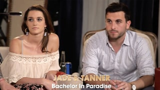 Tanner Tolbert Confronts Jade Roper in 'Marriage Boot Camp' Promo: I Don't 'F‑‑king Know You'