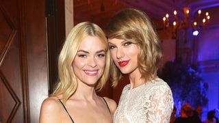 Taylor Swift Is a Loving Godmother to Jaime King's Son: See the Cute Photos