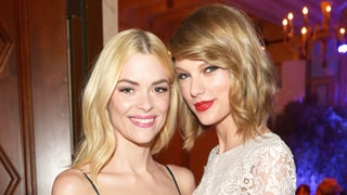 Jaime King: Taylor Swift Is an 'Amazing' Godmother to My Son Leo Thames Newman