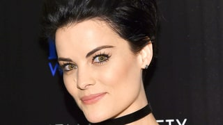 Holding Your Wand This Way Will Get You Jaimie Alexander's Impossibly Long Lashes