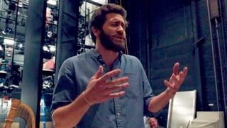 Jake Gyllenhaal Reveals Stunning Singing Voice in Broadway Musical 'Sunday in the Park With George'