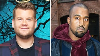 James Corden: Kanye West Canceled on Carpool Karaoke Twice — But 'We're Working' on Booking Beyonce