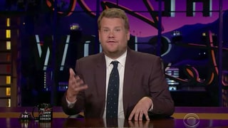 James Corden on Gene Wilder: 'Never Anything Less Than Brilliant'