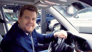 James Corden Reveals Who He Wouldn't Pick Up for Carpool Karaoke for Vogue's '73 Questions'