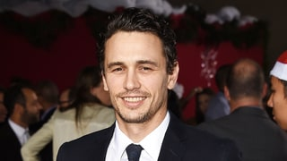 James Franco: 'Yeah, I'm a Little Gay'