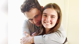 James Franco Helps Teen Get Revenge on Her Real-Life Ex in 'Greatest Party Story Ever': Watch