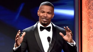 Jamie Foxx, Oscar Winner, Jokes About #OscarsSoWhite Backlash: What's the Big Deal?
