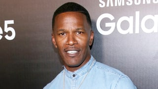 Jamie Foxx Saves Motorist From Burning Vehicle — Read the Crazy Story!