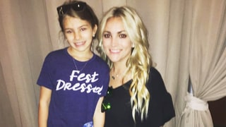 Jamie Lynn Spears' Daughter Maddie Aldridge Is 'Awake and Talking' After Terrifying ATV Accident