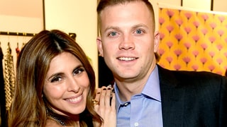 Jamie Lynn Sigler and Cutter Dykstra