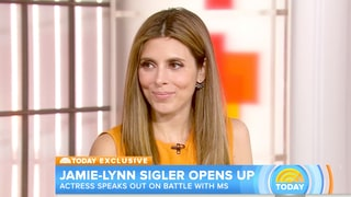 Jamie-Lynn Sigler Explains Why She Concealed Her Multiple Sclerosis Diagnosis for Years: Someone Said, 'They Won't Hire You'