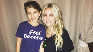 Jamie Lynn Spears' Daughter Maddie Released From Hospital After ATV Accident
