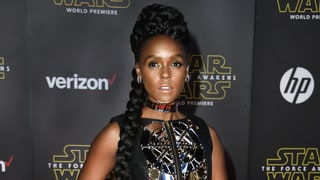 "Janelle Monae: ""Star Wars: The Force Awakens"" L.A. Premiere"