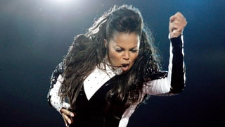 Janet Jackson Debuts 'Dammn Baby' Video Amid Pregnancy News