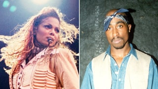 Rock and Roll Hall of Fame 2017 Nominees: Janet Jackson, Tupac Shakur, Pearl Jam and More!