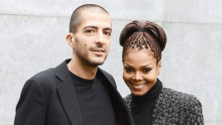 Janet Jackson Is Pregnant at Age 49!