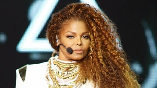 Janet Jackson Denies Cancer Rumors: 'Believe It When You Hear It From My Lips'