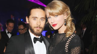 "Jared Leto Apologizes to Taylor Swift for Insulting Her and Her Music, Says She's ""Amazing"""