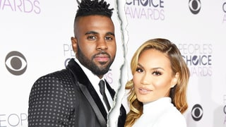 Jason Derulo and Girlfriend Daphne Joy Split After Six Months of Dating