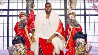 See Jason Derulo's Jungle-Themed 'Tip Toe' Video