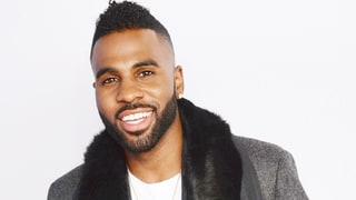Jason Derulo  Is Dating 50 Cent's Ex Daphne Joy — See Their Photo!