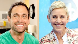 'Bachelor' Alum Jason Mesnick: Ellen DeGeneres Was 'Harsh' to Me, Told Me It Was 'All for TV'
