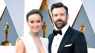 Jason Sudeikis Gushes Over Newborn Daughter Daisy, Recalls Olivia Wilde's False Alarm