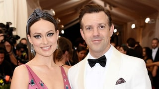 Jason Sudeikis Jokes He'll Marry Fiancee Olivia Wilde When 'Weed Is Legal in Every State'