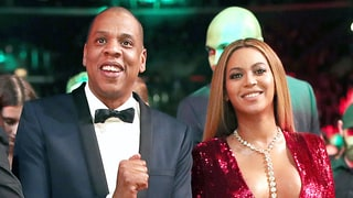 Grammys 2017 What You Didn't See on TV: Beyonce Dances With Jay Z During Prince Tribute, Rihanna Sprints Out and More!