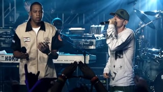 Flashback: Jay-Z, Chester Bennington Share Frontman Duties on 'Numb/Encore'